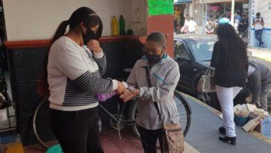 Photo of Sanidad Tulancingo mantiene vigilancia de los protocolos sanitarios de prevención a Covid-19
