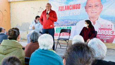 Photo of Recolección de basura dejará de ser un problema en Tulancingo: Jorge Márquez