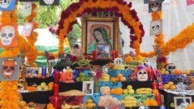 Photo of Tulancingo convoca a concurso de altares con motivo del Día de Muertos