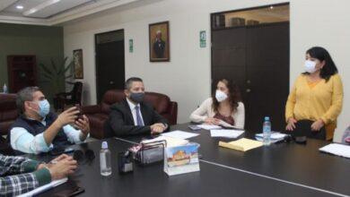 Photo of Concejo de Tulancingo realizó 2ª reunión para analizar alternativas de manejo de residuos