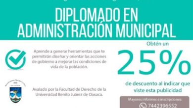 Photo of En Tulancingo comenzará diplomado virtual en Administración Pública Municipal