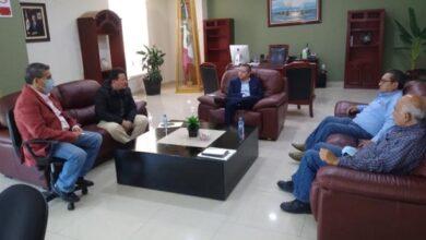 Photo of Concejo municipal de Tulancingo incentiva la llegada de empresarios inversionistas