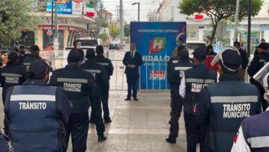 Photo of 310 elementos de la SSC en Tulancingo conformarán el operativo por comicios electorales