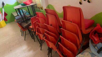 Photo of Biblioteca Luis Alberto Roche tiene nueva sede en la colonia Lomas de Progreso en Tulancingo