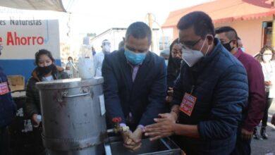 Photo of Presidente del Concejo de Tulancingo encabezó operativo de reforzamiento a medidas sanitarias ante Covid-19