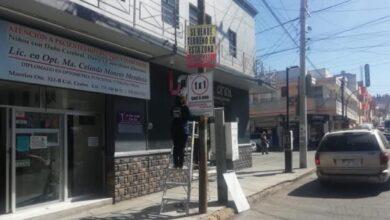 Photo of Se fortalece señalización vial en Tulancingo