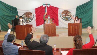 Photo of Concejo Municipal de Tulancingo efectuó quinta sesión extraordinaria
