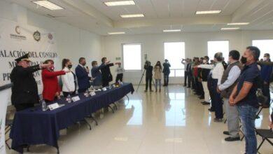 Photo of Fernando Lemus instaló y tomó protesta al Consejo Municipal de Protección Civil de Tulancingo