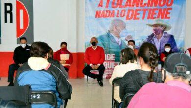 Photo of La prosperidad de Tulancingo se asentará sobre la transparencia y rendición de cuentas: JM