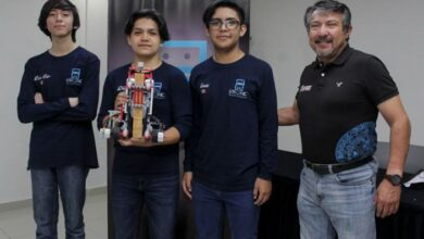 Photo of Concluye exitosamente participación de México en Robofest World Championship 2020