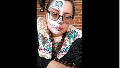 Photo of UPT celebra tradiciones del día de muertos en casa