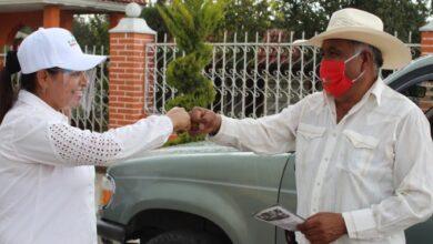 Photo of Se compromete Lorena Gómez a mejorar los servicios de salud y seguridad pública en Zapotlán
