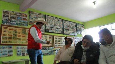Photo of Zempoala, Estación Tepa y la Trinidad reafirman su respaldo a Jesús Hernández