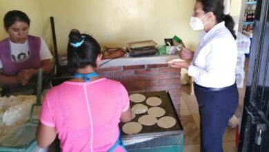 Photo of Las mujeres fortalecen el proyecto de Dulce María Muñíz y enriquecen el desarrollo de Zimapán