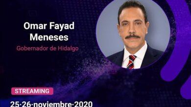 Photo of Reconoce ANATEL a Fayad por su política incluyente de telecomunicaciones