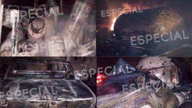 Photo of Clausuran gasera que explotó en Apan