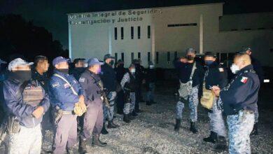 Photo of SSP Hidalgo asegura a cinco hombres por distintos delitos en Atitalaquia