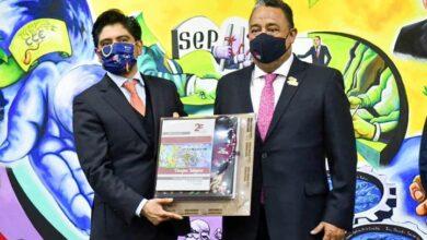 Photo of Celebran 25 aniversario del Consejo Coordinador Empresarial