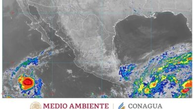 Photo of Continúan las lluvias en Hidalgo
