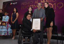 Photo of Presentan convocatoria del Premio al Mérito Deportivo en Hidalgo