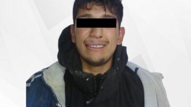 Photo of Detienen a presunto ladrón en Pachuca