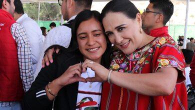 Photo of No habrá paz ni progreso sin igualdad real: Erika Rodríguez