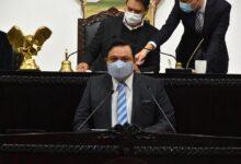 Photo of Diputados federales hidalguenses aprobaron quitarle al estado 2 mil mdp: Espinosa Silva