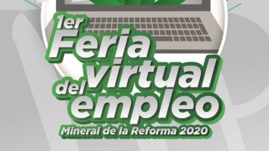 Photo of Concejo Municipal de Mineral de la Reforma realizará Feria Virtual del Empleo