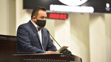 Photo of Víctor Osmind Guerrero realizará mesa de trabajo para fortalecer Ley Olimpia