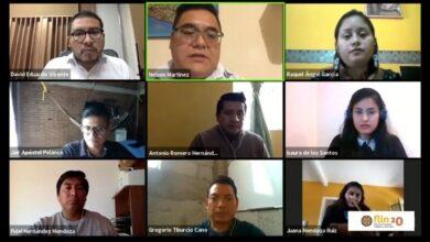 Photo of Especialistas analizan gramáticas pedagógicas para preservación de lenguas indígenas