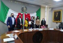 Photo of Rinde ITAIH informe anual de labores ante Comisión de Transparencia y Anticorrupción
