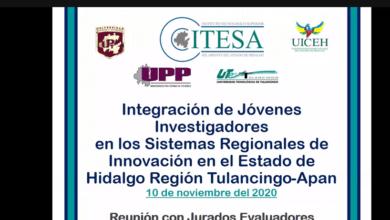 Photo of Convoca ITESA a universitarios a participar en programa de investigación