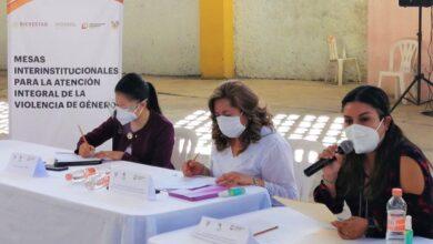 Photo of Coordina IHM mesa interinstitucional para atención integral de violencia de género