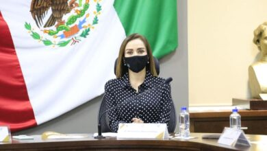 Photo of Entrega Jessica Blancas Paquete Hacendario 2021