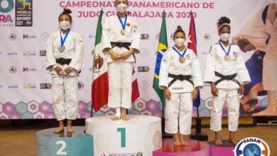 Photo of Judocas hidalguenses participan en el Campeonato Panamericano 2020