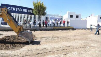 Photo of Concejo de Mineral de la Reforma da inicio a obras de pavimentación  en Azoyatla y el Venado