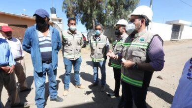 Photo of Inician trabajos de pavimentación en Mineral de la Reforma