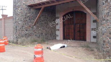 Photo of Aparecen dos ejecutados más en Nopala, Hidalgo