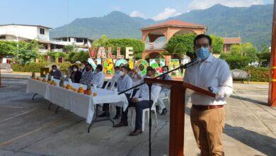 Photo of Presenta Ramírez Pineda programa Ecos para el Bienestar en Oaxaca