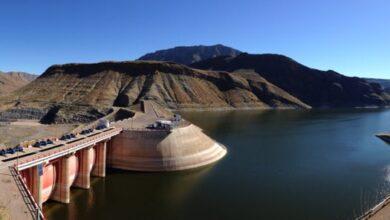 Photo of Concluye extracción de agua de la presa Luis L. León, en Chihuahua