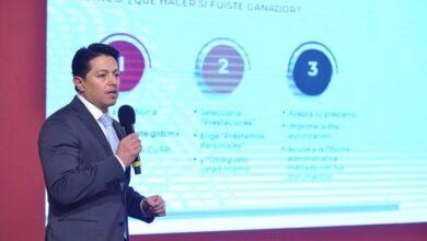 Photo of ISSSTE ha otorgado 22 mil millones de pesos en préstamos personales