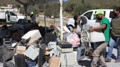 Photo of Un éxito participación ciudadana en Hidalgo Recicla Contigo