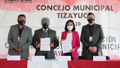 Photo of Realizan sesión de instalación del Comité de Transición de Tizayuca