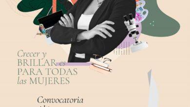 Photo of Convocan al Premio Mujer Tec 2021: Crecer y brillar es para todas