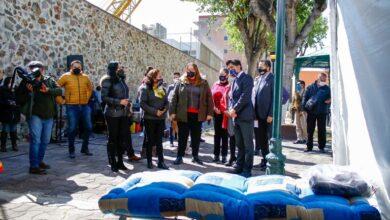 Photo of Ponen en marcha el Refugio Emergente, Techo Invernal