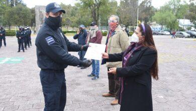 Photo of Entregan Certificado Único Policial a Elementos de Seguridad Pública de Tula