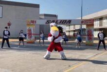 Photo of Fomenta Escuela Superior de Tizayuca el deporte en su comunidad