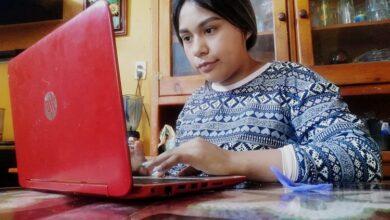 Photo of UICEH continúa clases en línea, estudiantes avanzan en contenidos académicos