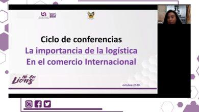Photo of UPMH realizó conferencias de la importancia de la logística en el comercio internacional