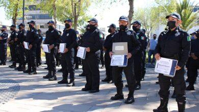 Photo of Reconocen a Policías de Tizayuca por su vocación de servicio y eficiencia